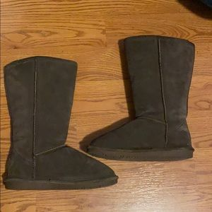BEARPAW Emma Tall Winter Boots